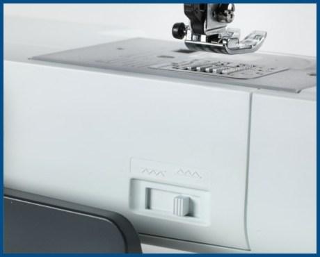 BERNINA bernette B37 - Elektroniczna maszyna do szycia