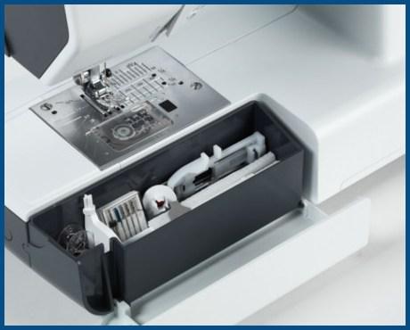BERNINA B38 - Komputerowa maszyna do szycia