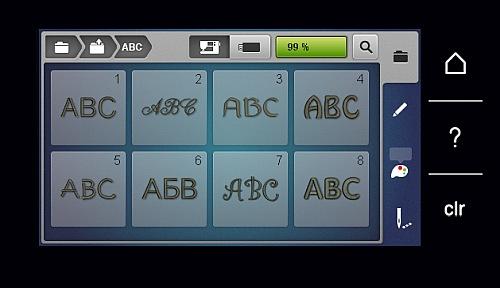 Multi-Hafciarka komputerowa BERNINA B500 dla firm