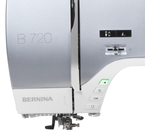 B720 - Sterowanie