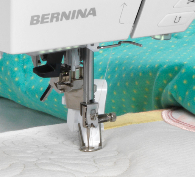 BERNINA BSR - B750