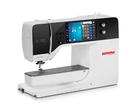 BERNINA 780 - Maszyna do szycia