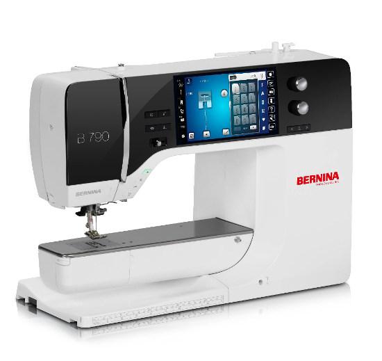 BERNINA 790 - Maszyna do szycia