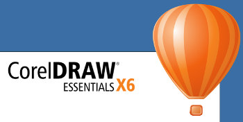 CorelDRAW Essentlials X6