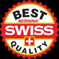 BERNINA Best Swiss Quality