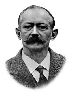 Karl Friedrich Gegauf