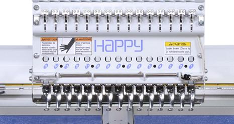 HAPPY HCD2 - Igielnica