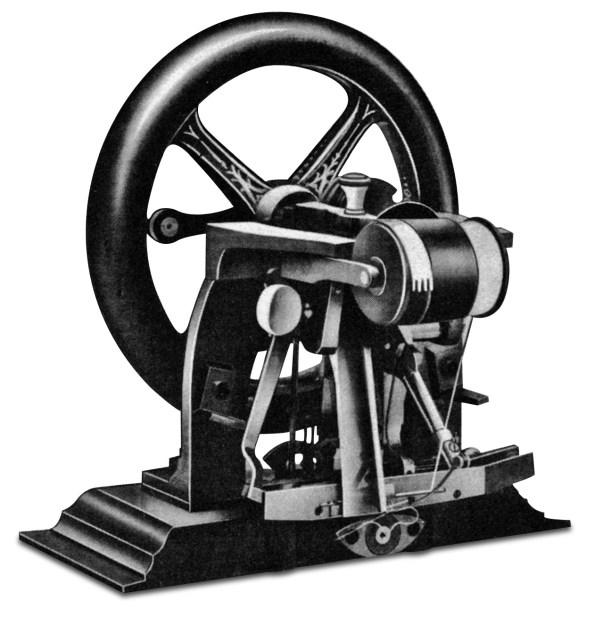 Maszyna do szycia Walter Hunt - 1834 rok