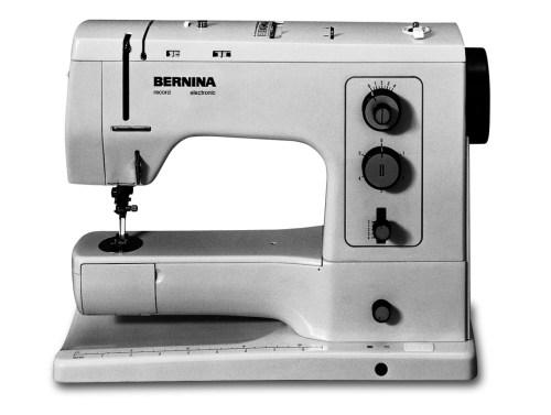 Maszyna do szycia BERNINA 830