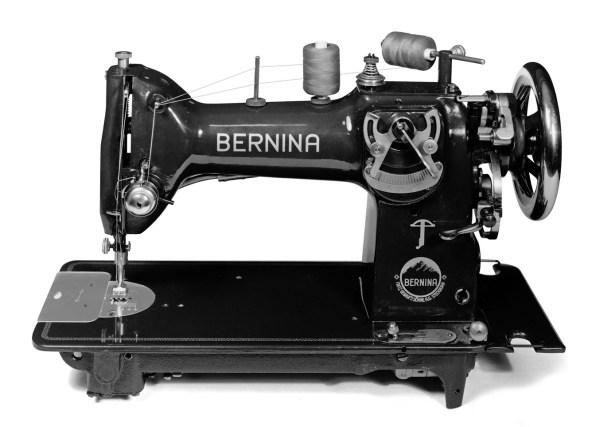 Maszyna do szycia ZygZak BERNINA 117