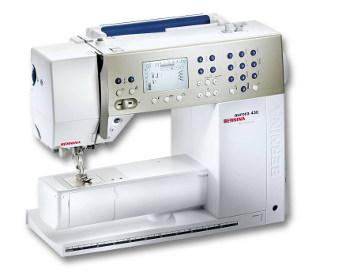 Maszyna do szycia BERNINA Aurora 430