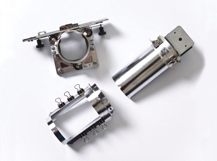 Zestaw do haftowania elementów cylindrycznych do hafciarki BROTHER PR655