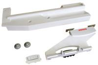 Bernina - Zestaw adapterów do haftu na wolnym ramieniu
