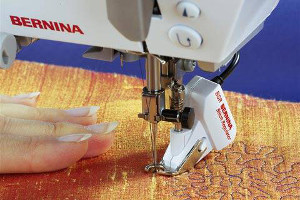 Laserowa stopka do Quiltingu - BERNINA BSR