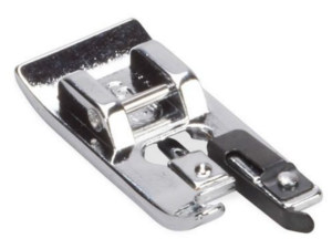 BERNINA Bernette - Stopka owerlokowa 7mm