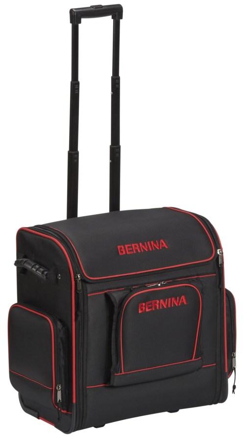 BERNINA - Walizka/wózek na maszyny BERNINA