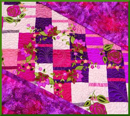 BERNINA - Quilting i patchwork
