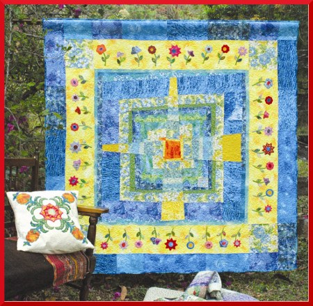BERNINA Patchwork i Quilt