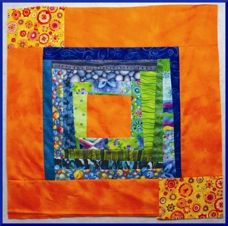 BERNINA patchwork i quilt