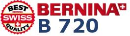 BERNINA 720