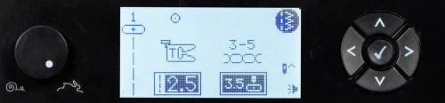 BERNINA bernette Chicago 5 - Elektroniczna maszyna do szycia