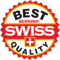 BERNINA Best Swiss Quality