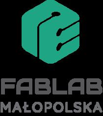 FabLab Małopolska Logo