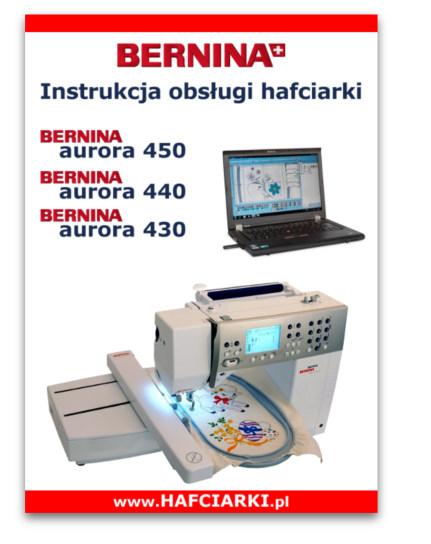 BERNINA - Instrukcje