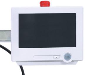 HAPPY HCD 2 - Ekran sterujący