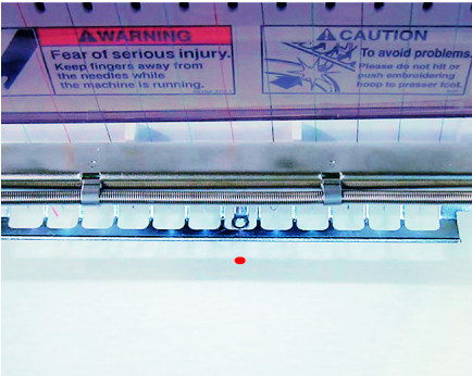 HAPPY HCS 2 - Laserowy wskaźnik