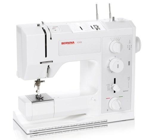BERNINA 1008 - Przemysłowa maszyna do szycia