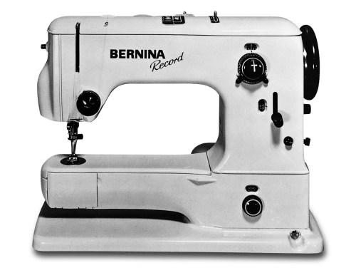 Maszyna do szycia BERNINA 530