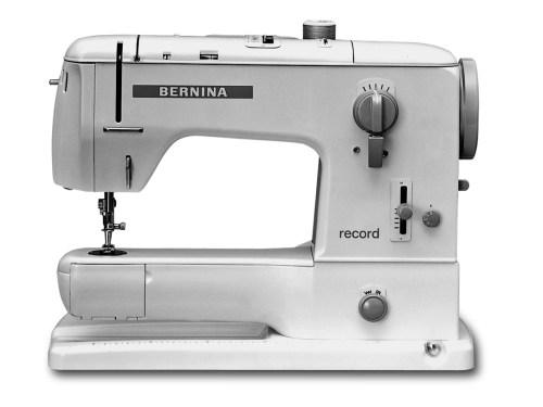 Maszyna do szycia BERNINA 730