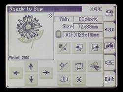 DECO 340 - Ekran haftu