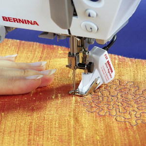 BERNINA BSR - Laserowa stopka do pikowania