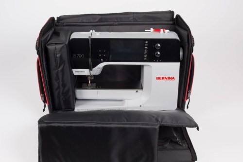 BERNINA - Walizka do przechowywania maszyny