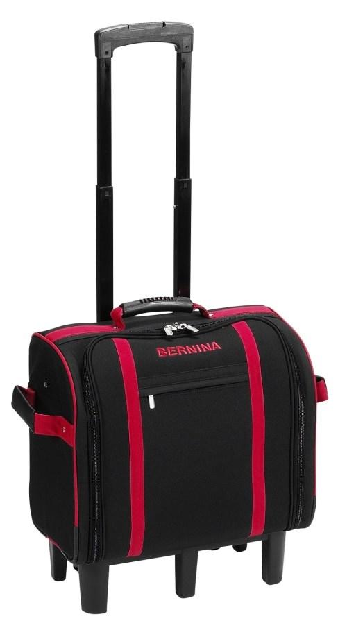 BERNINA - Torba-walizka do transportu maszyny do szycia