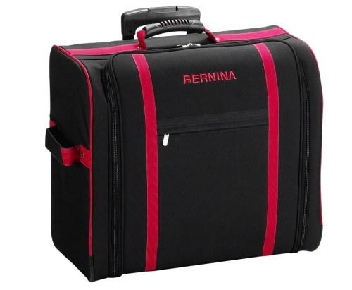 BERNINA - Walizka-torba do transportu modułu haftującego
