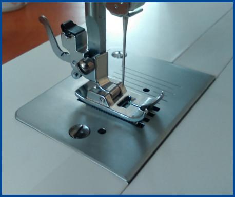 Maszyna do szycia BERNINA Sew&Go 1 (SG-1)