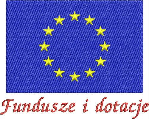 Fundusze i dotacje EU